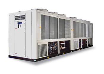 Refrigeration Chiller Manufacturer in India